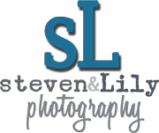 Steven and Lily Photography
