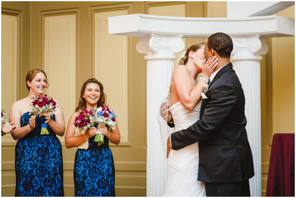 John Marshall Ballroom Wedding Richmond Virginia Wedding Photographer The Capitol Richmond_090