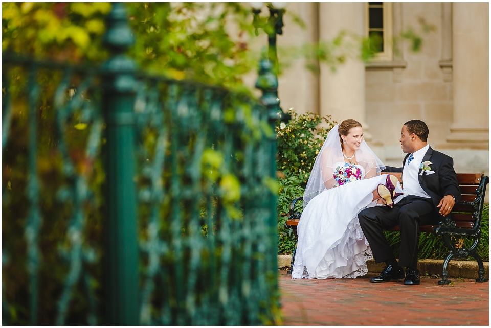 John Marshall Ballroom Wedding Richmond Virginia Wedding Photographer The Capitol Richmond_098