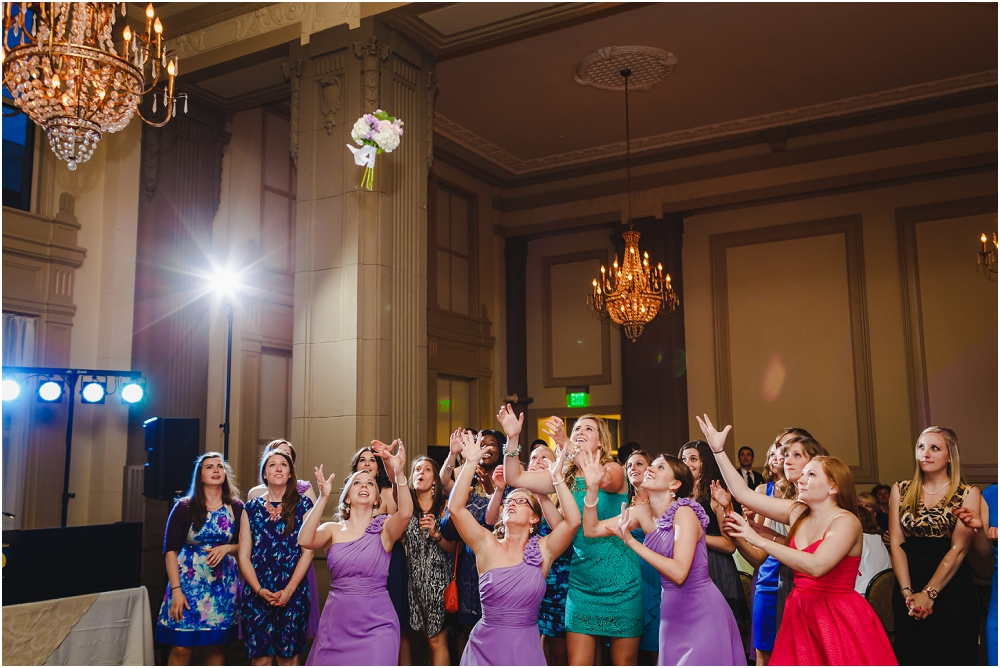 John Marshall Ballroom Wedding Richmond Virginia Wedding Photographer Virginia Wedding_0209