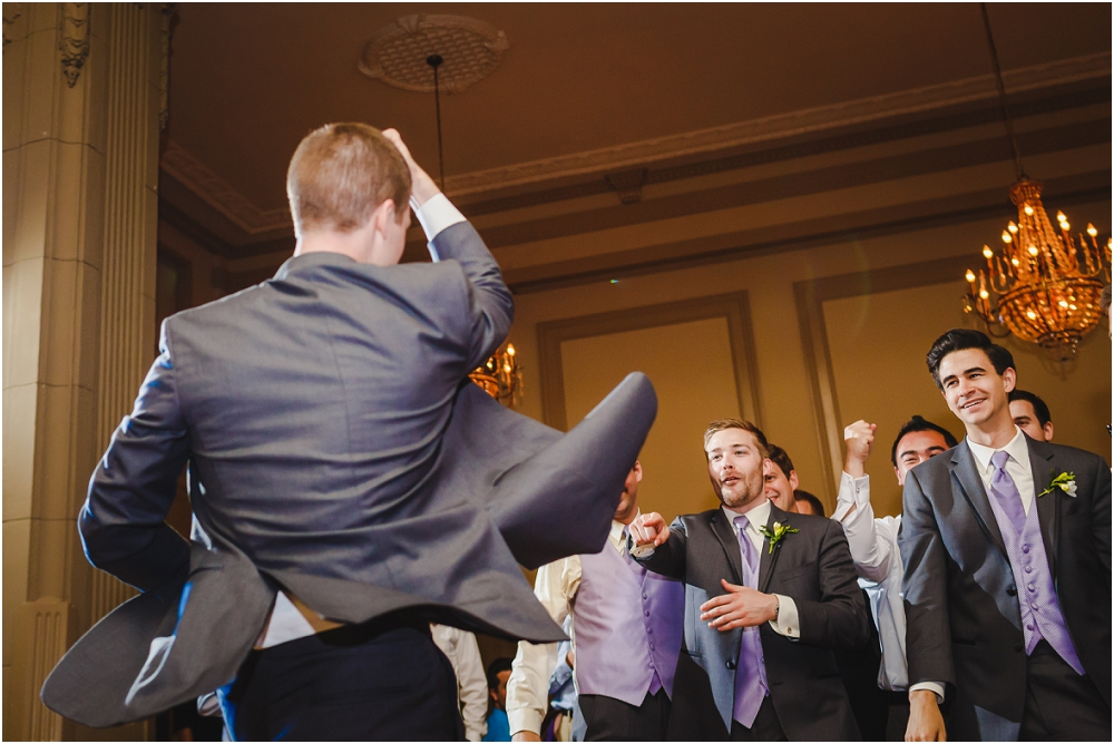 John Marshall Ballroom Wedding Richmond Virginia Wedding Photographer Virginia Wedding_0213