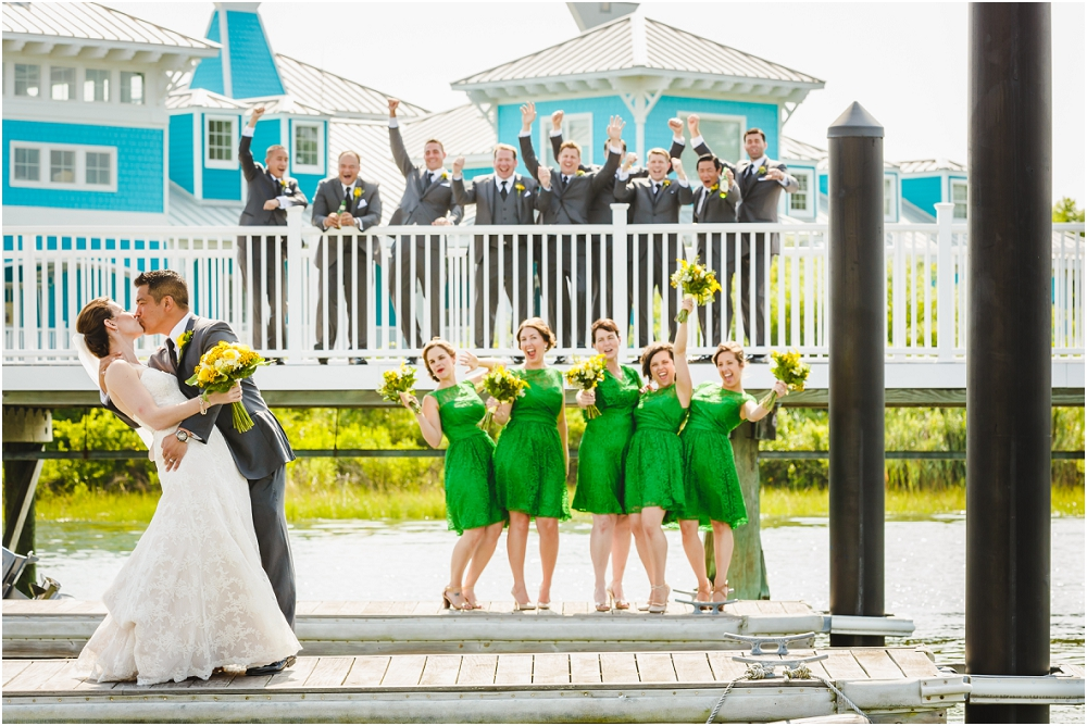 Aqua Kings Creek Marina Wedding Cape Charles Richmond Virginia Wedding Photographer Virginia Wedding_0580