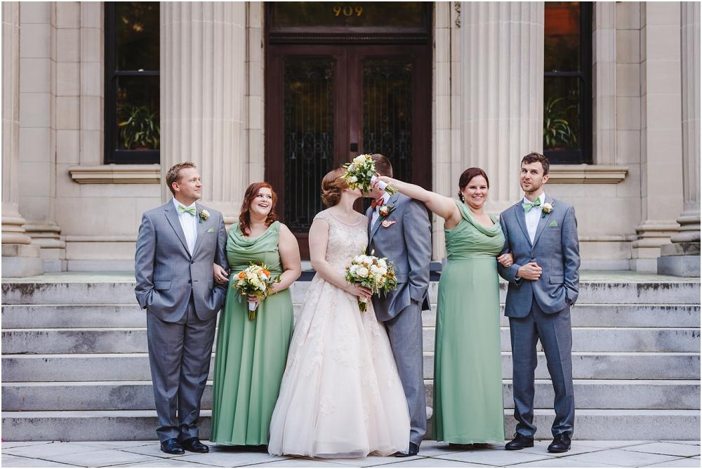 Commonwealth Club Wedding Richmond Virginia Wedding Photographer Virginia Wedding_0418