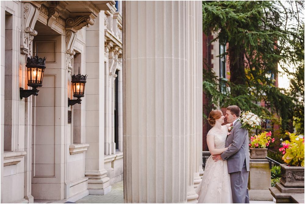 Commonwealth Club Wedding Richmond Virginia Wedding Photographer Virginia Wedding_0423