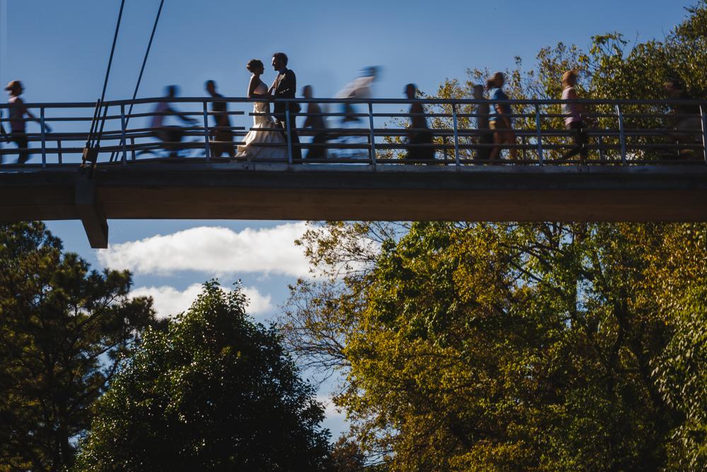 Historic Tredegar Wedding Richmond Virginia Wedding Photographers-