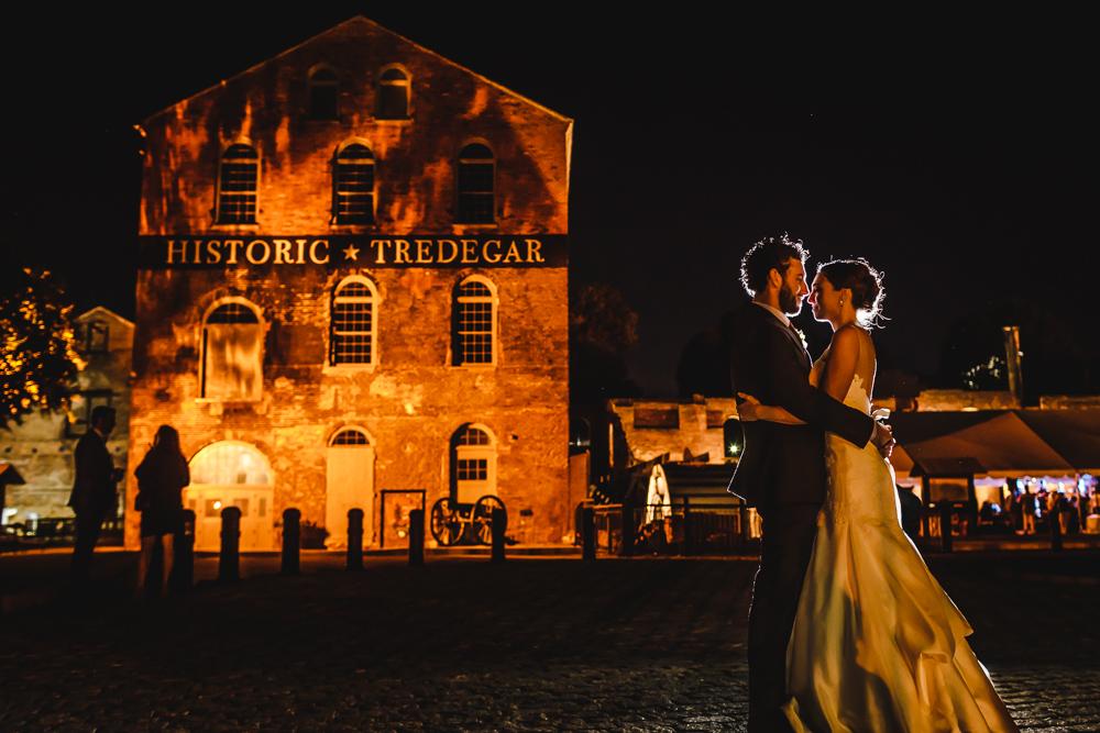 Historic Tredegar Wedding Richmond Virginia Wedding Photographers-4299