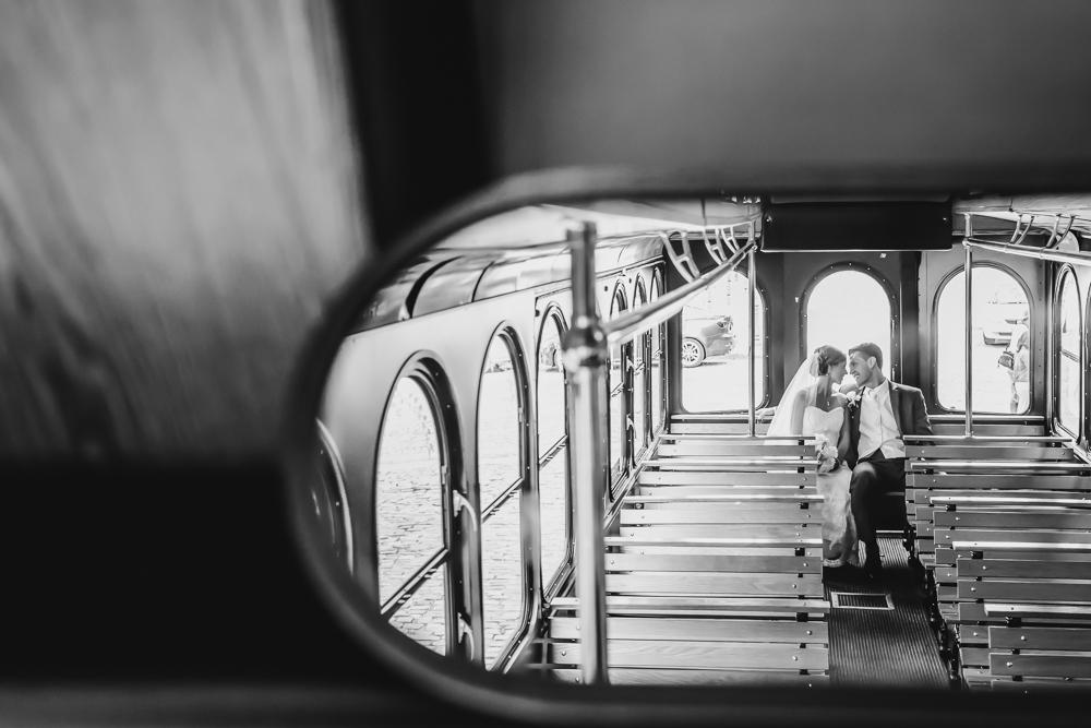 John Marshall Ballrooms Wedding Richmond Wedding Photographers-