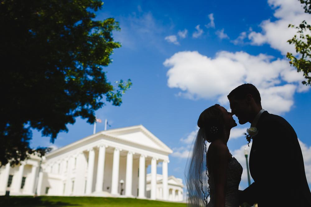 John Marshall Ballrooms Wedding Richmond Wedding Photographers-5877