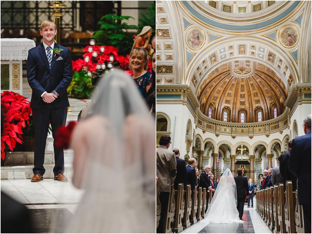 John Marshall Ballrooms Wedding Sacred Heart Cathedral Wedding Richmond Virginia Wedding Photographer Virginia Wedding_0357