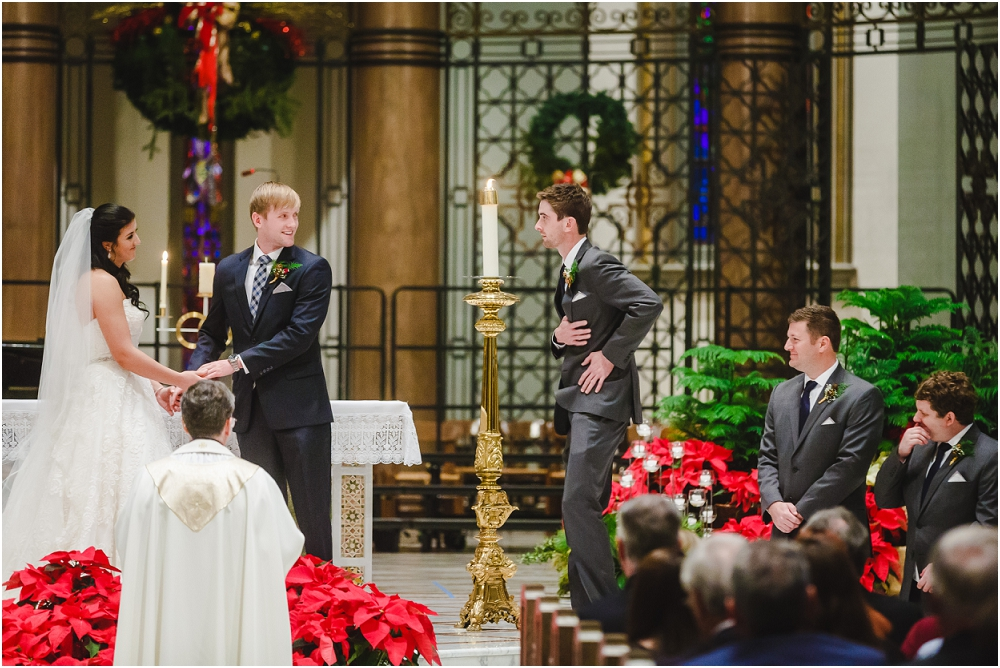 John Marshall Ballrooms Wedding Sacred Heart Cathedral Wedding Richmond Virginia Wedding Photographer Virginia Wedding_0359