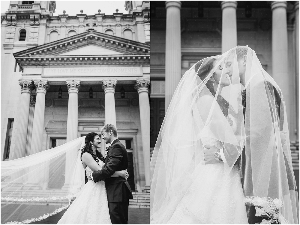 John Marshall Ballrooms Wedding Sacred Heart Cathedral Wedding Richmond Virginia Wedding Photographer Virginia Wedding_0370
