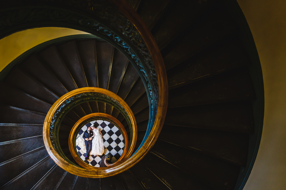 Peabody Library Wedding Photographers Baltimore Wedding Photographers-