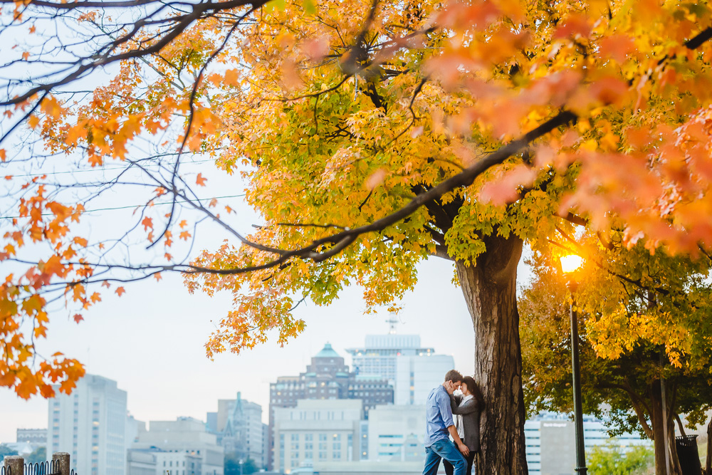 church hill engagement session-0016