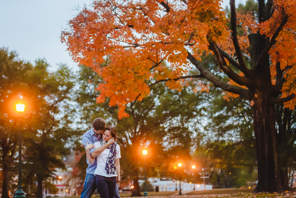church hill engagement session-0153