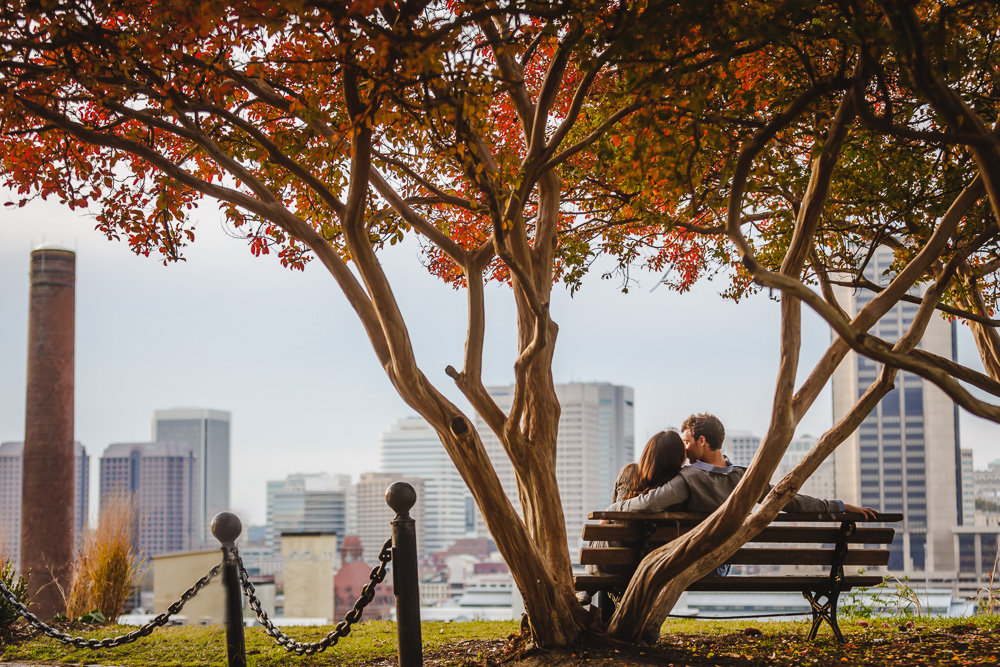 church hill engagement session--2