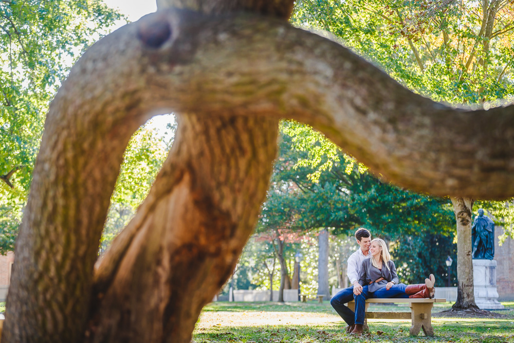 william and mary engagement session-0420