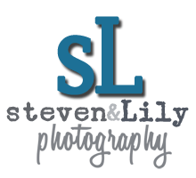 Steven and Lily Photography logo
