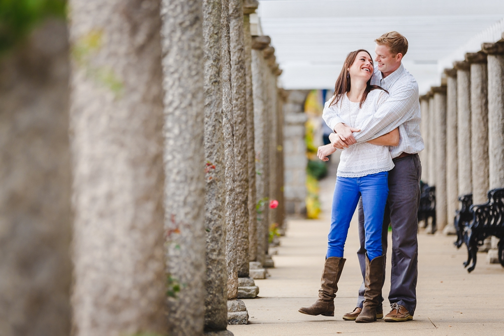 Maymont Park Engagement Session Richmond Virginia Wedding Photographers_0021