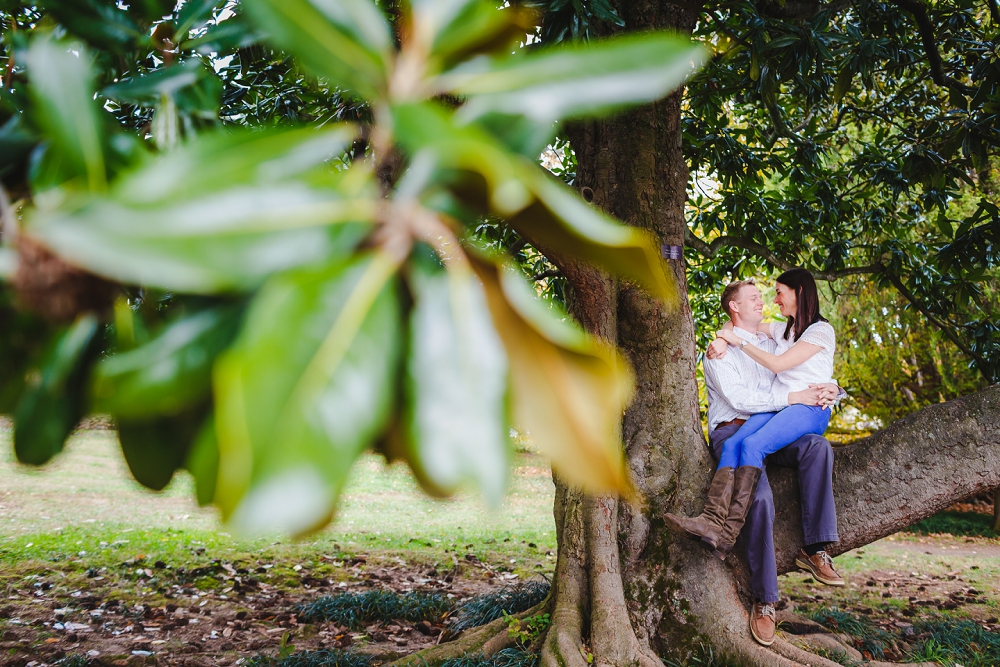 Maymont Park Engagement Session Richmond Virginia Wedding Photographers_0022