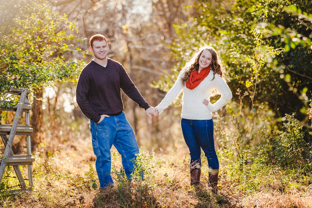Farm Engagement Session Richmond Virginia Wedding Photographers_0072