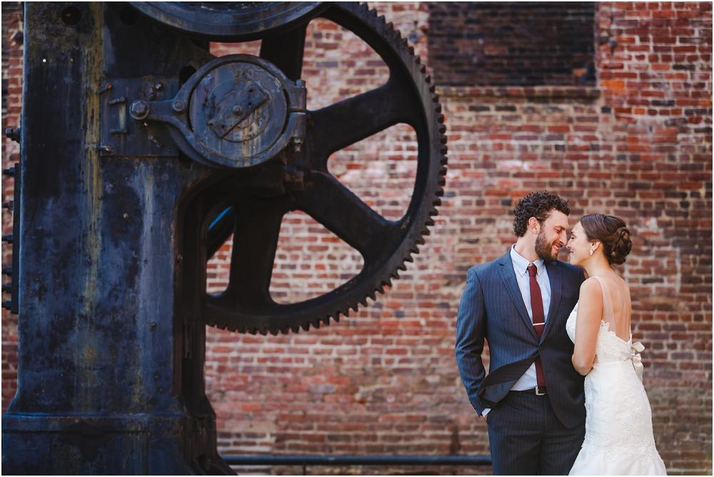 Tredegar Iron Works Wedding Richmond Virginia Wedding Photographer Virginia Wedding_0805
