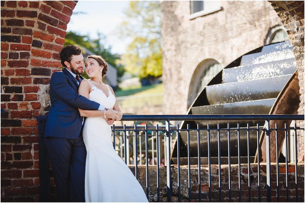 Tredegar Iron Works Wedding Richmond Virginia Wedding Photographer Virginia Wedding_0807