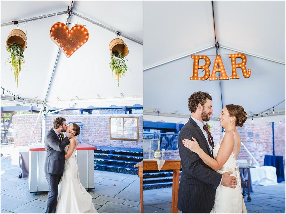 Tredegar Iron Works Wedding Richmond Virginia Wedding Photographer Virginia Wedding_0809