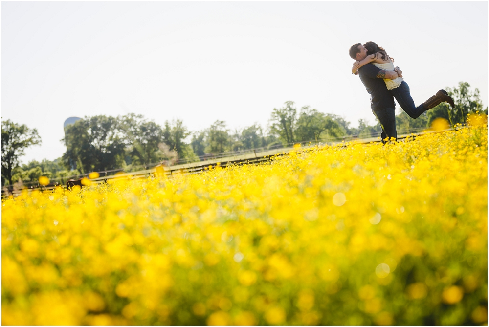 Midlothian Horse Farm Engagement Session Wedding Richmond Wedding photographers_0075