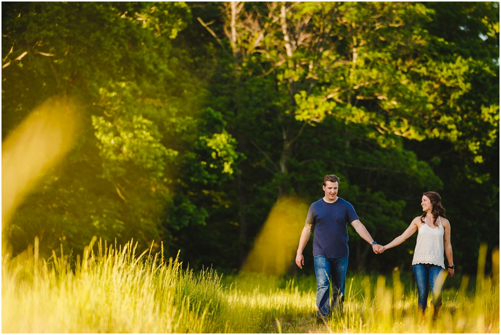 Midlothian Horse Farm Engagement Session Wedding Richmond Wedding photographers_0081