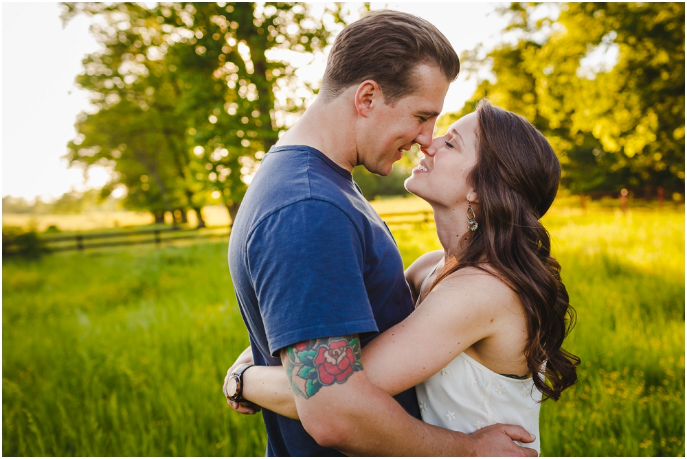 Midlothian Horse Farm Engagement Session Wedding Richmond Wedding photographers_0083
