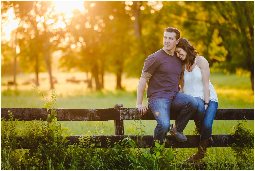 Midlothian Horse Farm Engagement Session Wedding Richmond Wedding photographers_0091