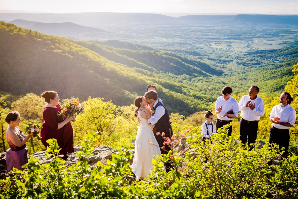 5 Shenandoah National Park Poe Museum Wedding Richmond Photographers Virginia 0022