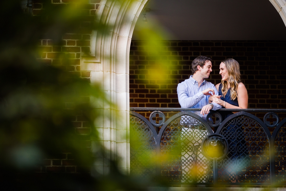 University of Richmond Engagement Session Wedding Richmond Wedding Photographers_0002